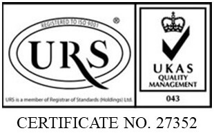 URS-Certificate
